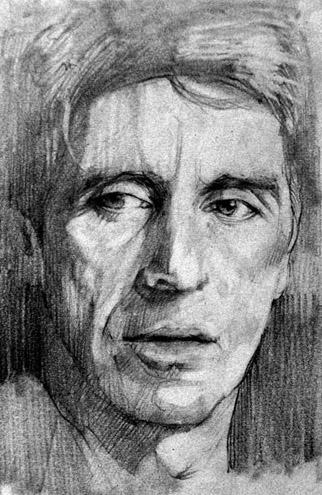Al Pacino by poliyol